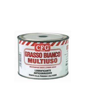 CFG Grasso bianco multiuso...