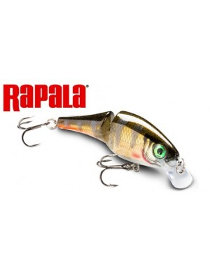Rapala BX JOINTED SHAD 60 mm