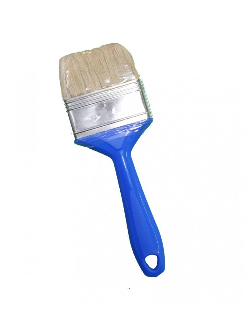 Pennellessa Tripla MOD.115 con manico in plastica