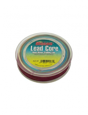 Mason Lead Core da 45lb