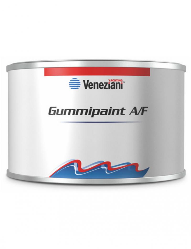 Antivegetativa per gommoni Veneziani GUMMIPAINT AF 0,375 Lt