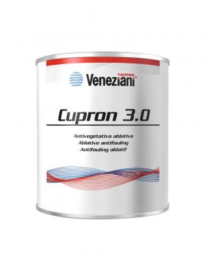 Veneziani Cupron 3.0 Antivegetativa Autolevigante 0.750lt