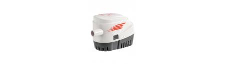 Pompa di sentina automatica G600