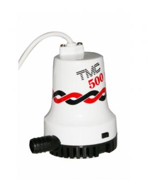 Pompa di sentina 500gph
