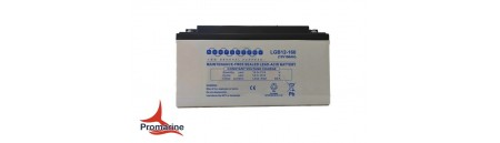 Batteria NEXTENERGY AGM 160Ah 12V 1000 A(EN) mm 485 x 172 x 240
