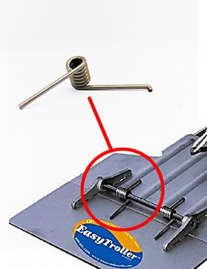 Kit Molle Easy Troller