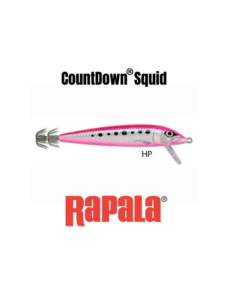 Rapala Squid 90mm - 110mm