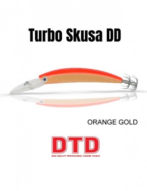 DTD Turbo Skusa DD 110 mm