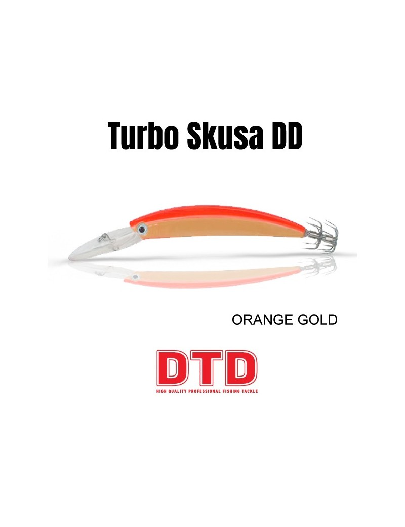 DTD Turbo Skusa DD 110 mm