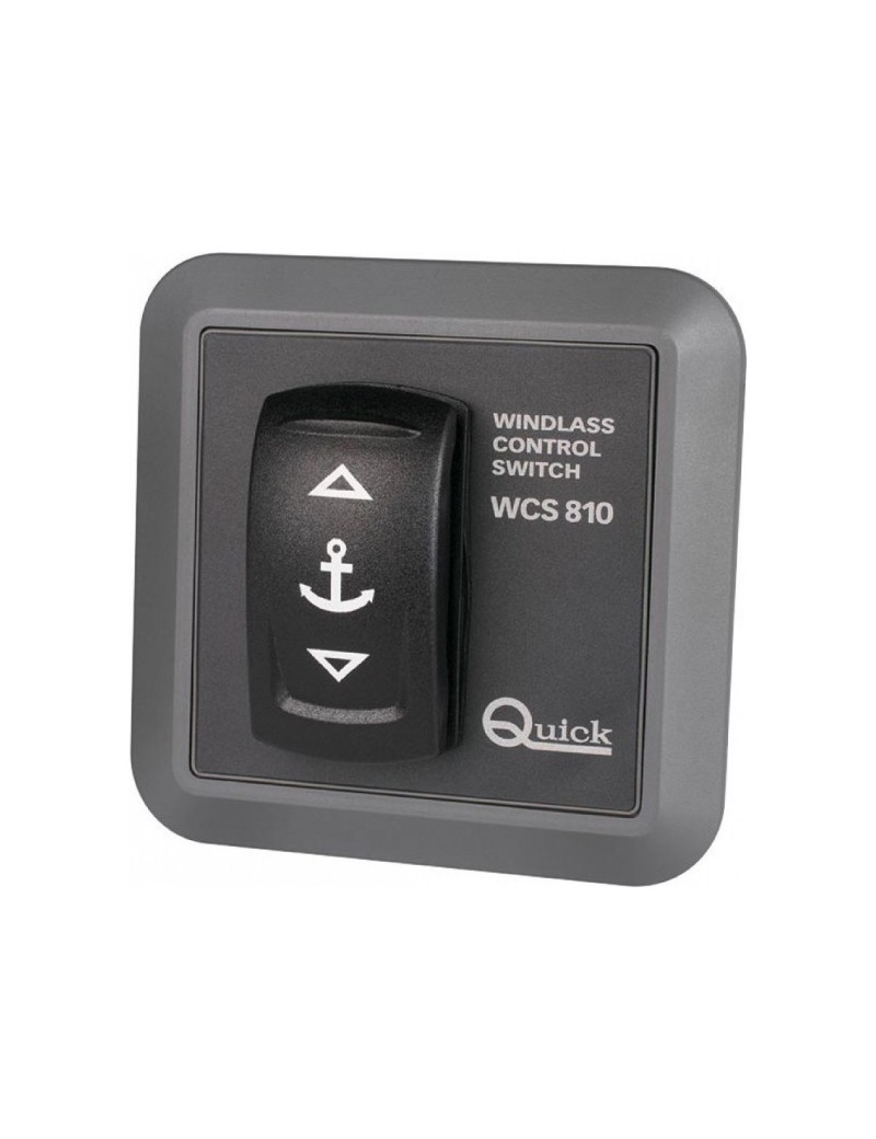 QUICK Comando da plancia UP/DOWN Mod. WCS810