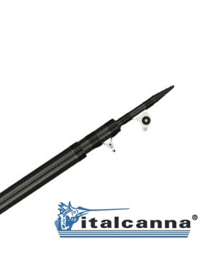 Italcanna Divergente in Carbonio Gladiator 5,4mt