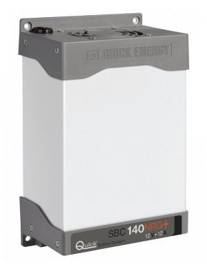 Quick Caricabatterie SBC 140 NRG 12v 12A