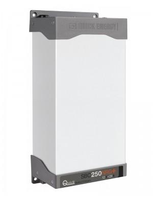 Quick Caricabatterie SBC 250 NRG 12V 25A