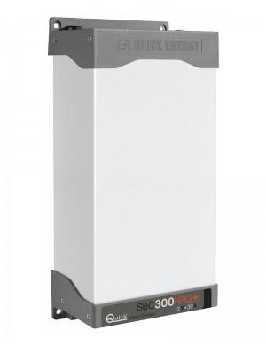 Quick Caricabatterie SBC 300 NRG 12V 30A