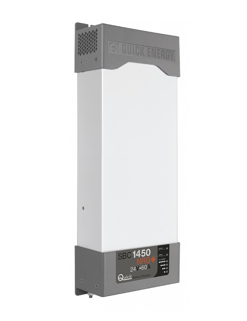 Quick Caricabatterie SBC1450 NRG 24V 60A