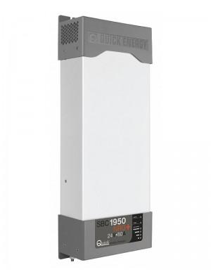 Quick Caricabatterie SBC1950 NRG 24V 80A