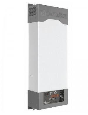 Quick Caricabatterie SBC1100 NRG 24V 80A