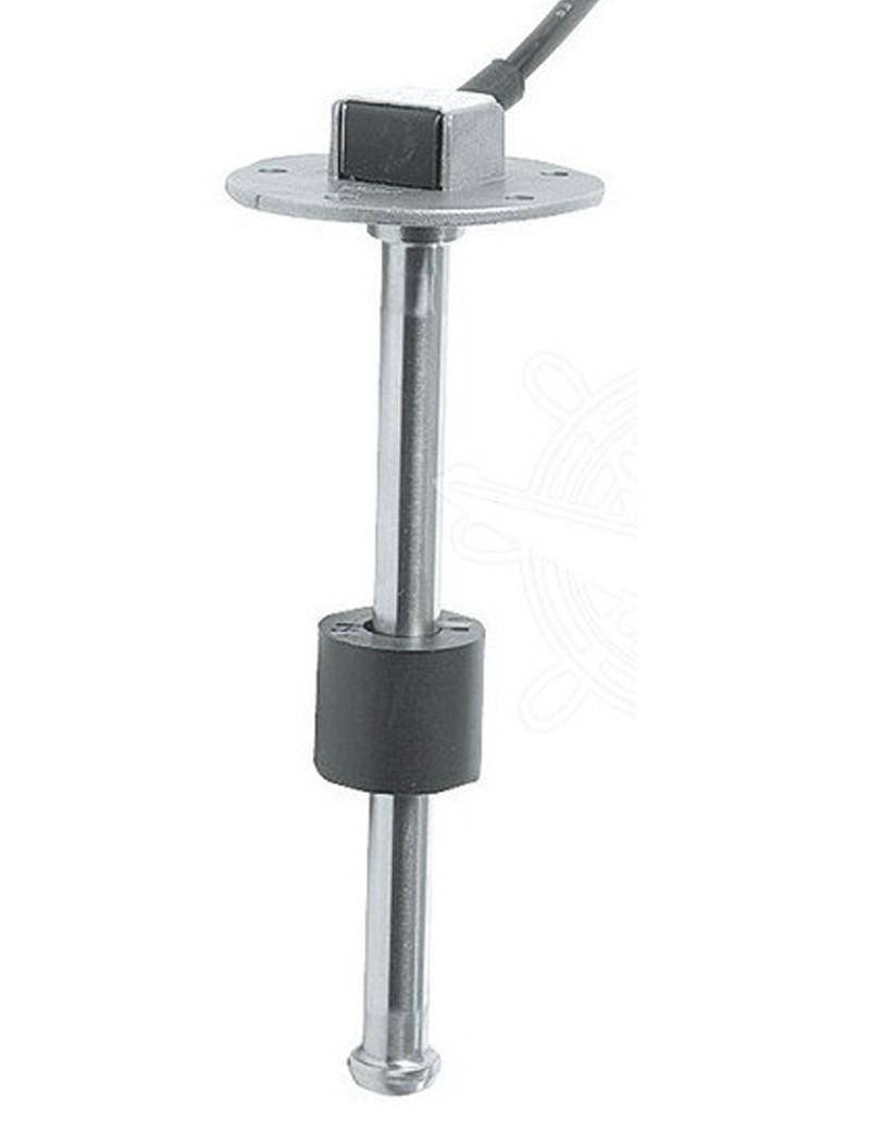 Galleggiante acqua e carburante 12/24V resistenza 10/180