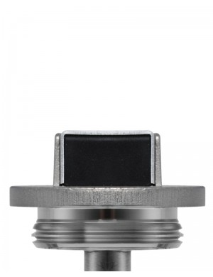 Galleggiante verticale S3 inox 240/33 Ohm