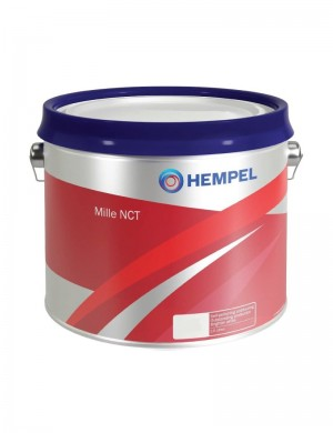 Antivegetativa autolevigante Hempel MILLE NCT da 2,5 LT