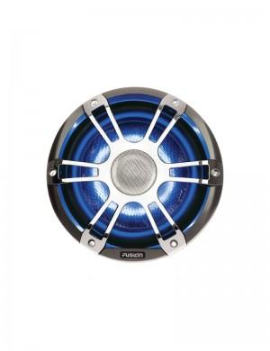 Coppia Altoparlanti Fusion SG-FL88SPW  LED 330W 224mm