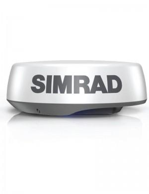 Radar HALO24  SIMRAD