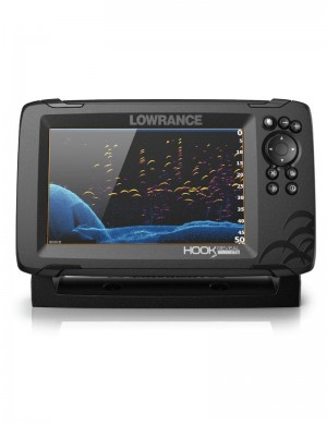 Lowrance Hook Reveal 9 con...