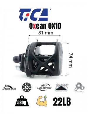 Tica Oxean OX10