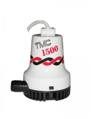 Pompa di sentina 1500 Gph