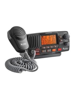 VHF Cobra MARINE MR F77 GPS E