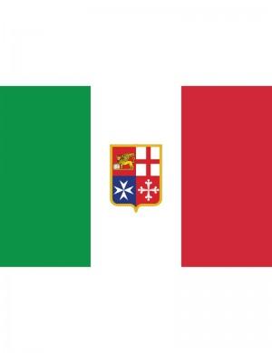 Bandiera Italia Poliestere...
