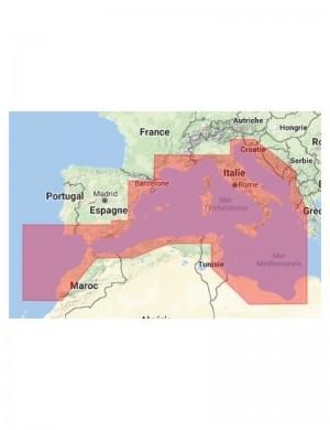 EM-Y076 - Cartografia C-MAP...