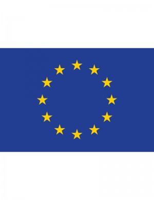 Bandiere Europee Poliestere...