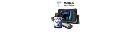 Antivegetativa ECO Marlin per Trasduttori