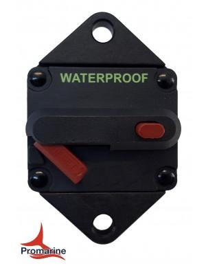 Interruttori magnetotermici Hi-Amp ad incasso