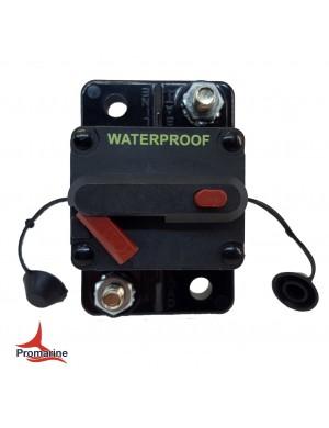 Interruttori magnetotermici Hi-Amp a parete