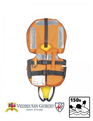 Salvagente Baby Safe Veleria San Giorgio  (neonato -15KG)
