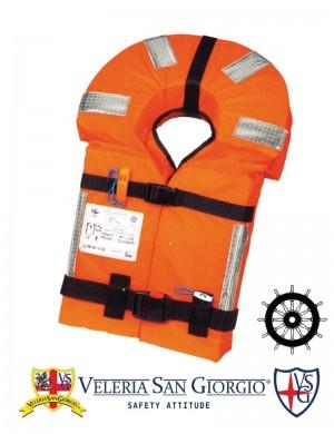 Salvagente MK10 SOLAS 74 per uso professionale