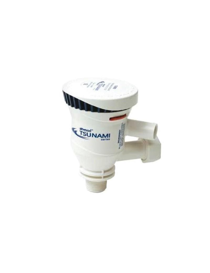 Pompa Attwood Tsunami T800 DUAL 12 V 50 Lt/min