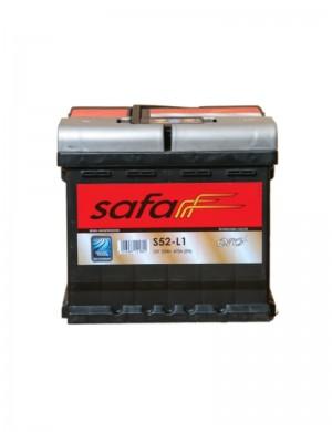 Batteria Safa S52-L1 52Ah 470 AE