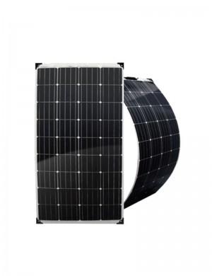 Pannello solare flessibile MONO LUCIS 100W  515mm x 1225mm