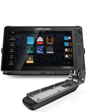 Lowrance HDS16 Live con Active Imaging 3-in-1