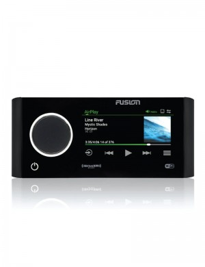 Fusion Stereo MS-RA770 Touch Screen con Wi-Fi integrato