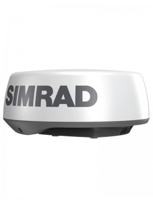 Radar Halo20 Simrad