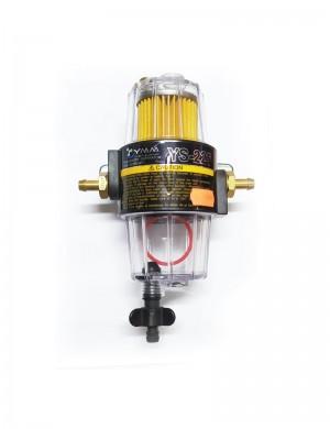Filtro benzina separatore YMM YS-225 10 micron 8-300HP