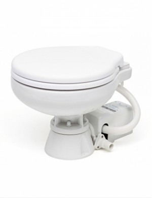 WC elettrico Ocean
