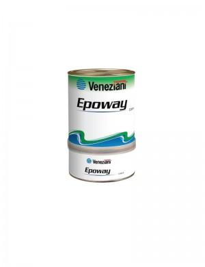 Veneziani EPOWAY Sottosmalto epossidico ad alto spessore