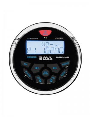 Stereo Boss Marine MGR350B bluetoot