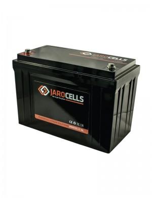 Batteria Jarocells 24v 50...