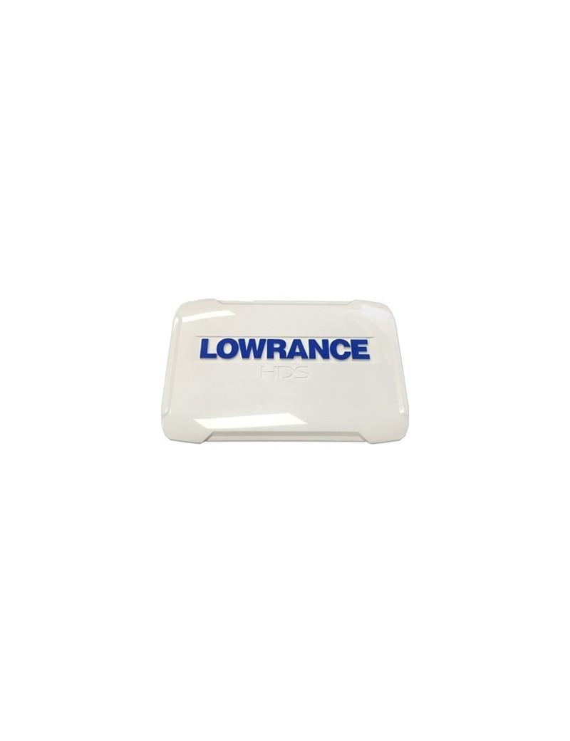 Cover Lowrance HDS GEN3 7 e Carbon 7